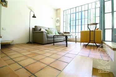 Wohnung: 63 m²