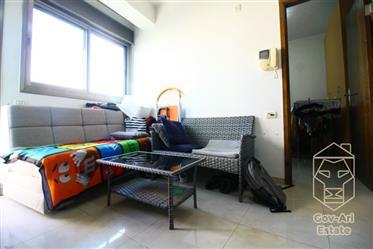 Wohnung: 91 m²