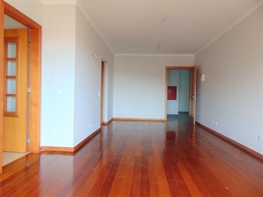 Wohnung: 60 m²