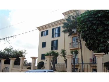 Apartamento T2 na Achada