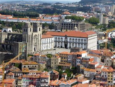 Hotel de 72 quartos, Portugal, Porto, Maia