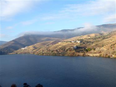 À vendre une maison de l'eau par les rivières Douro et Tedo, Portugal, Armamar.