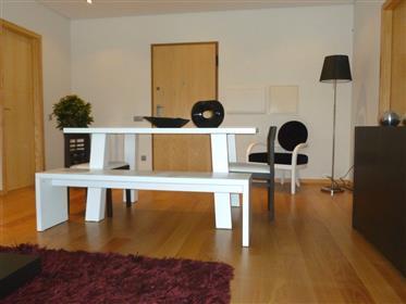 2 bedroom flat in Portugal, Viana do Castelo, Ponte da Barca