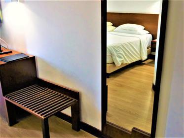 Tourist Accommodation, type Hotel. Portugal, V. Do Castelo, A. Valdevez.