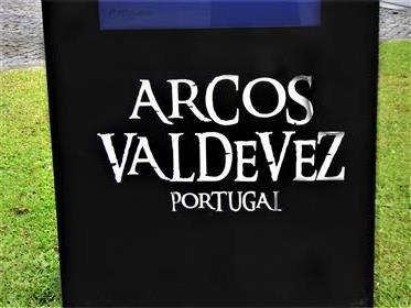New 4-bedroom house. Portugal, Viana do Castelo, Arcos de Valdevez.