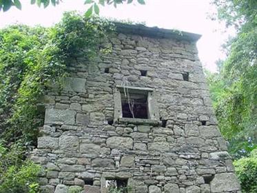 Colonica/Casale in vendita a Poppi, da ristrutturare - Rif. V 4613 Borgo Cas