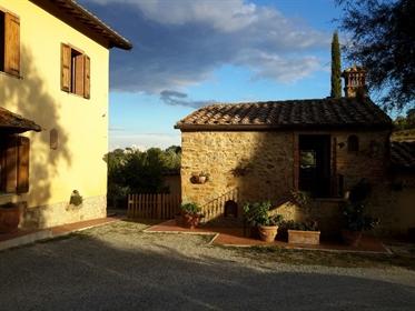 Colonica/Casale in vendita a Montepulciano, in ottimo stato ...