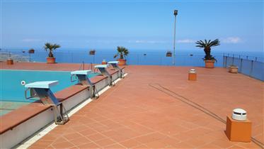 V 492018  villaggio residenziale  Calabria