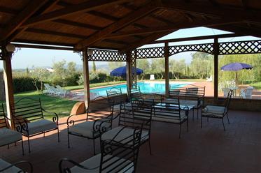 V 552019 villa storica  Toscana