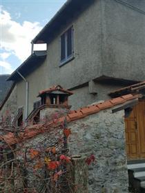 V 802018 casa rustica Versilia