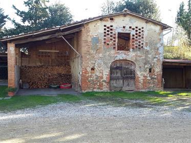 V 8517 casale Toscano