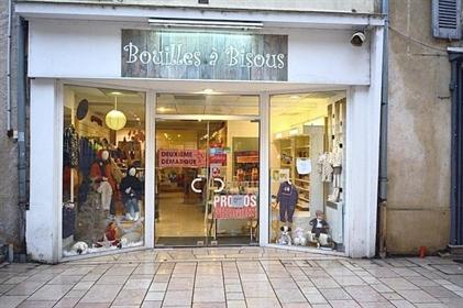 Jolie boutique