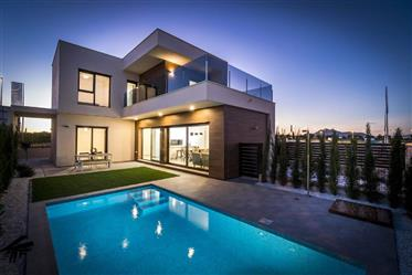 Vivenda: 97 m²