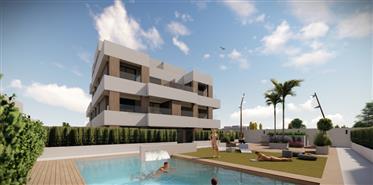 Apartamento: 60 m²