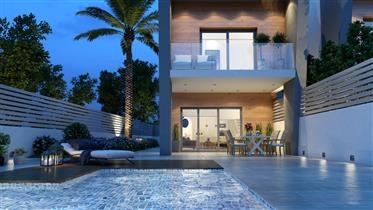 Casa: 106 m²
