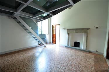 Appartamento in villa rinascimentale a Lucca