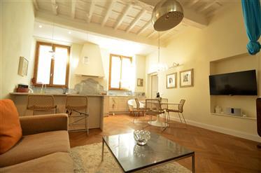 Firenze, Oltrarno, appartamento di prestigio.