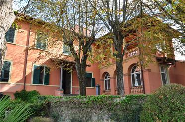 Firenze, Impruneta, villa in vendita
