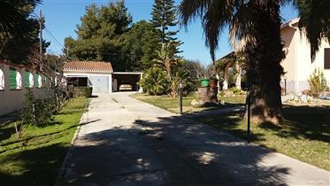 Villa Singola Via Dei Pittori Europei, Quartu Sant'elena