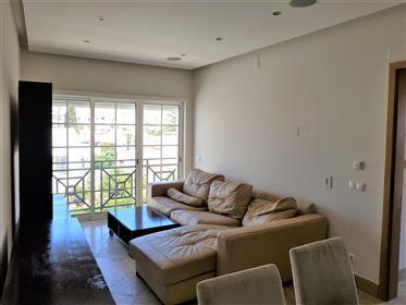 Apartamento com 2 quartos para venda nas Areias São João.