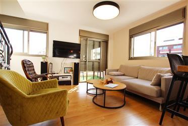 Duplex-Roof - Florentine - 5.5 Rooms