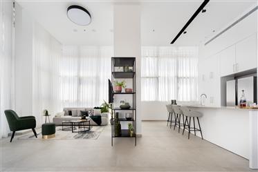 Penthouse de luxe - rue calme - Vue mer