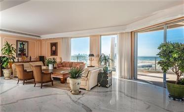 Appartement de luxe dans le Nord de Tel-Aviv