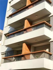 Duplex-Penthouse - City Center - Sea View