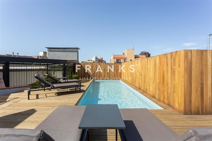 Spectacular new construction and high standing housing in the most sought after area of th