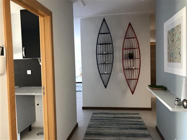 Apartamento T3 Nazaré