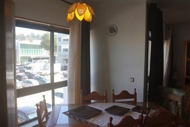 Apartamento T2 Nazaré