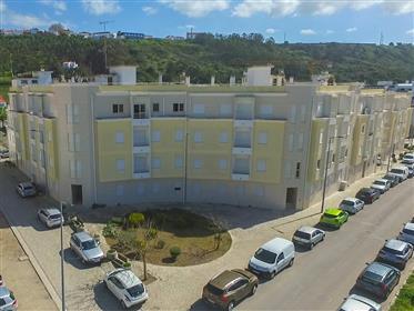 Apartamento T3 Nazare