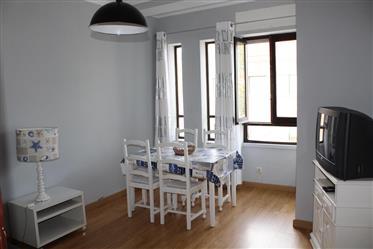 Apartamento: 88 m²