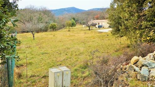 L'agence Immo-Loc Ardèche à Vallon Pont D'Arc vous propose: ...
