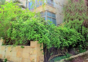 Amazing opportunity- 5 room duplex Apartment & surrounding g...