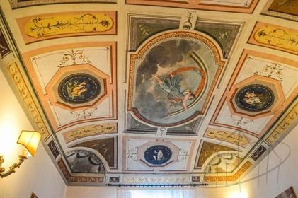 Splendido appartamento nobile a Civitanova Marche
