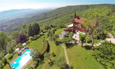 Luxury Villa near Florence
