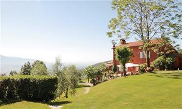 Luxus-Villa in der Nähe von Florenz