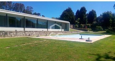 Real Estate - Vivenda de Luxo - Portugal