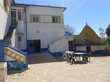 Casa: 800 m²