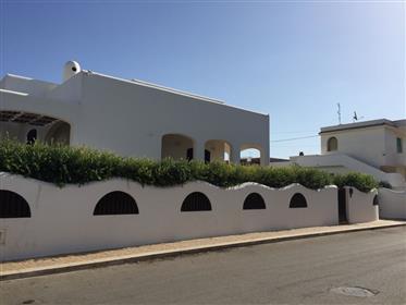 Belle villa en Torre Santa Sabina - Carovigno Pouilles