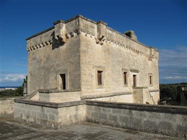 Magnifica Masseria vista mare a Fasano Puglia
