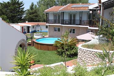 Fantastic charming villa with pool. Come and see this property and let yourself fall in love .
