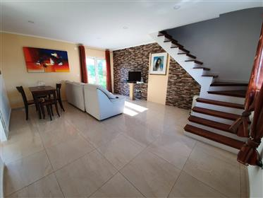 2 bedroom villa on a plot of 1300 m2. Area of excellence