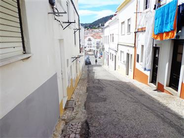 1 bedroom apartment 100 meters from the beach of Sesimbra