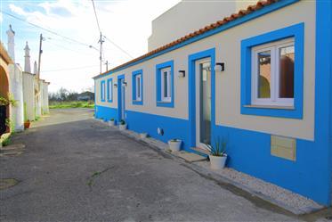 Algarve - Armação de Pêra - Moradia Térrea para venda, completamente renovada
