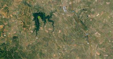 Algarve - Ourique - Propriedade 'pés na água' num terreno com 151.500 m² para venda no Alentejo - Pr