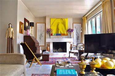 Maison : 188 m²