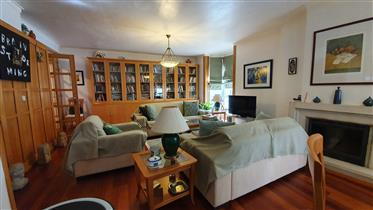 4-Bedroom apartment - Lisbon (Arroios)