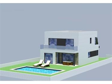 Casa de Obra Nueva en Roses